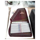 Caroler By Rhyhm Band Inc Autoharp