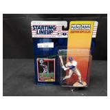 Kenner Starting Lineup Super Star Collectibles
