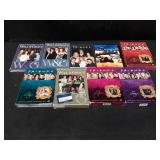 Friends & Will & Grace DVD Series Collection