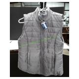 Rue 21 Puffer Vest Large