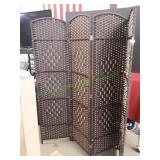 """Privacy Room Divider 71""""X70"""""""