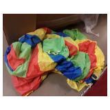 Sonyobecca Kids Parachute Toy