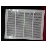 "HVAC Premium Return Filter Grill 24""X18"""