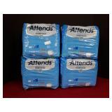 Attends Advanced Underwear Xlarge Unisex