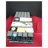 "Eon Deck/Balcony Tiles 5 Tiles 11 1/2""X23 1/2"""