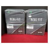 Depends Real-Fit Underwear L/XL 26 Count