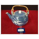 Vintage Mini Teapot