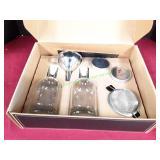 6-Pc Gin Kit Set