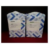 Solimo Pads Moderate Long Length 54 Count