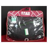 Luxury Leather Auto Seat Covers Universal