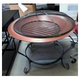 4-Pc Dome Fire Pit