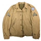 WWII US ARMY M41 COMBAT JACKET