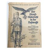 WWII GERMAN LUFTWAFFE 1941SOLDIERS HANDBOOK