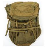 WWII US ARMY M42 JUNGLE PACK RUCKSACK BOYT 44