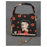 Betty Boop Purse and Jewelry Collection