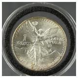 1982 Mexican 1oz. Silver Libertad