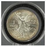 1983 Mexican 1oz. Silver Libertad