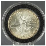 1984 Mexican 1oz. Silver Libertad