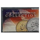 2006 P, D & Gold Edition State Quarter Sets