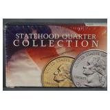 2005 P, D & Gold Edition State Quarter Sets