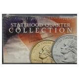 2008 P, D & Gold Edition State Quarter Sets