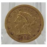 Gold Silver Currency & Bullion ONLINE Auction Estate Finds