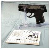 Smith & Wesson SW380 Sigma 380 Auto Pistol