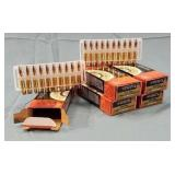 5 Boxes Federal Premium 223 Gold Medal Match Ammo