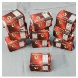10 Boxes 200 Rds. 223 FMJ Monarch Ammunition