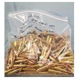 250 223 Rem. 55gr FMJ Commercial Reload Ammunition