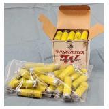 50 Winchester 20ga. #8 Super Target Shot Shells