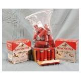 100 Winchester Universal 12ga #7 1/2 Shot Shells