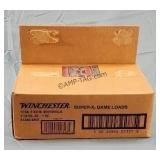 Case 250 Winchester Super X 12ga #8 Shot Shell