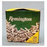 Box of 525 Remington Golden Bullet 22lr HP Ammo