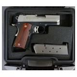 *Sig Saur 1911 Ultra Two Tone Compact Pistol