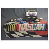 1998-2004 Nascar Racing Collection