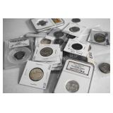 Coin Currency Bullion Online Auction Aug 14th at 8 pm