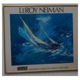 LeRoy Neiman America