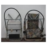 Portable Tree Climber Deer Stand