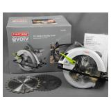 Craftsman Evolv 12 Amp 7 1/4in. Circular Saw