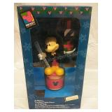 Mickey Unlimited Twirling Table Piece or Tree Top