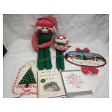 Handmade Elf