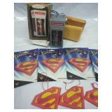 Hallmark Keepsake Superman Light & Motion
