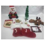 Stockings, Ornaments Decor and More