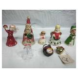 The Jingle Bell and other Assorted Bells