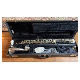 Bass Clarinet Buffet Crampon Paris