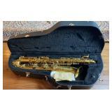 H Couf Superba II Tenor Saxophone