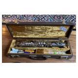Henri Selmer Soprano Mark VI Saxophone