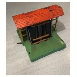 Lionel Lumber Shed No 164