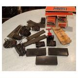 Lionel Switches Boxes & Trays